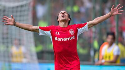 Toluca 2-0 Tijuana: Los Diablos superan a Xolos y toman rumbo hacia la L...