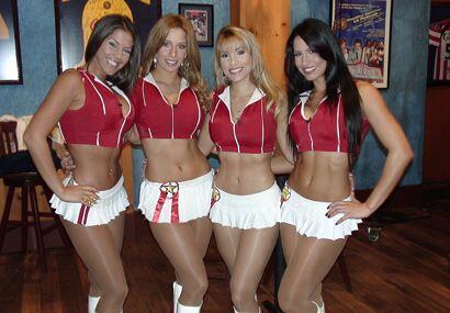 Cuatro joyas para tu show favorito de Univision... ¡Disfrútalas!