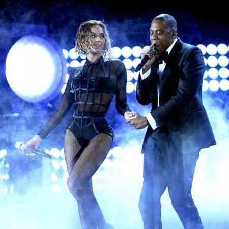 Jay Z y Beyoncé ya planearon las próximas vacaciones familiares.