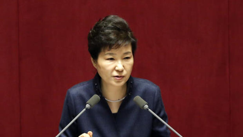 Park Geun-hye será la primera presidenta surcoreana elegida democráticam...