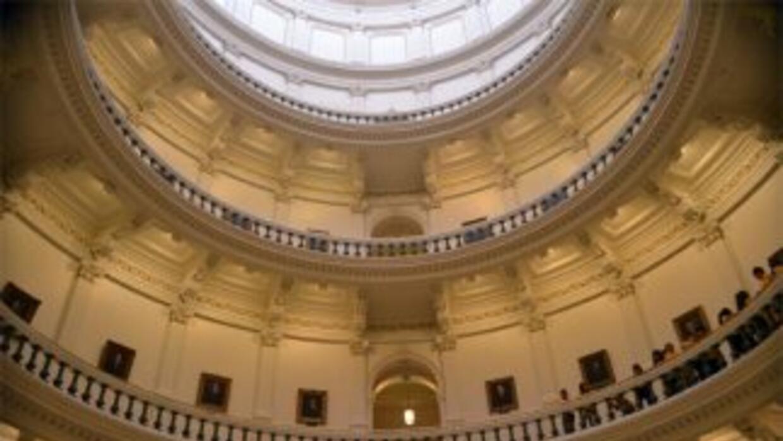 Capitolio en Austin