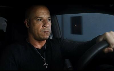 'The Fate of the Furious': contra la familia