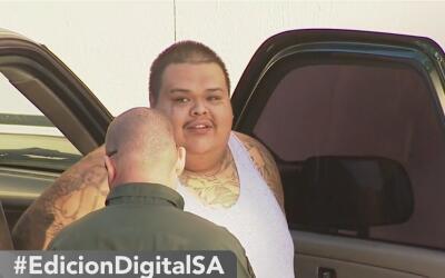 Operativo anti-drogas en San Antonio termina con el arresto de más de 40...