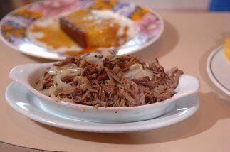 Vaca frita: una especialidad cubana: El vacio que usamos para preparar e...
