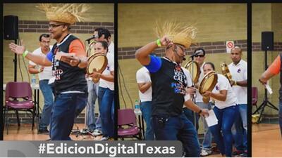 Todo listo para el festival de Puerto Rico en San Antonio