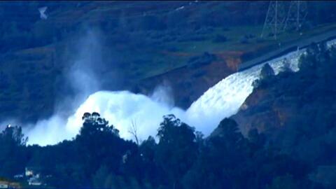 El derrame de la represa de Oroville pudo haberse evitado, según The Sac...