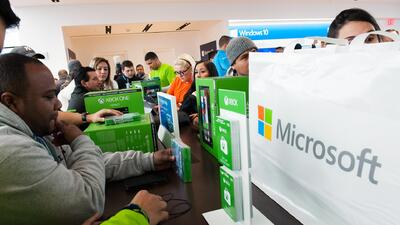 Microsoft sorprende a los amantes de la tecnología con sus nuevos lanzamientos