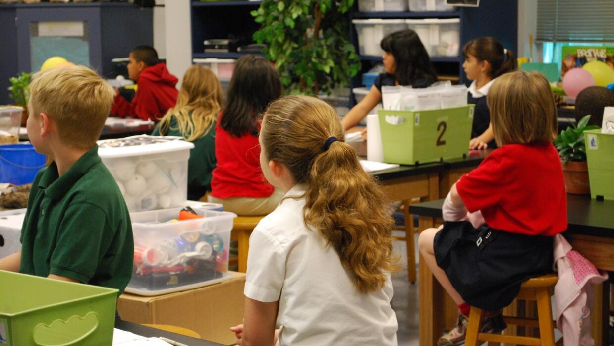Desde mayo, 302 escuelas son elegibles para aceptar vouchers en Indiana....