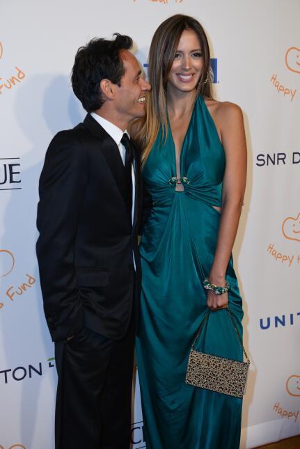 Shannon y Marc