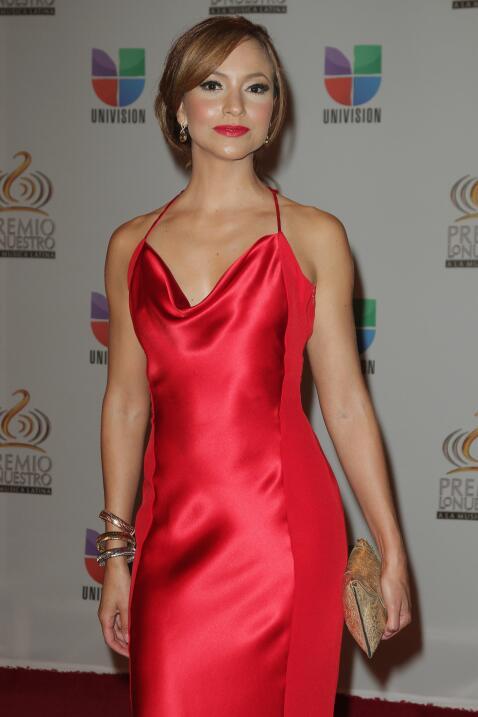 Talento de Univision 2012