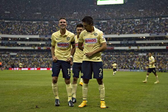 Ahora el América tratará de emular lo que hizo el Toluca en el Verano 19...