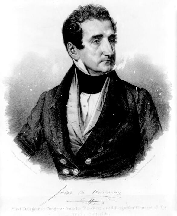Joseph Marion Hernandez