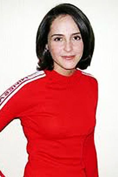 """Irán Castillo fue la encargada de terminar de interpretar a """"Natalia San..."""