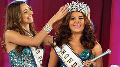 Miss Honduras fue asesinada  por el novio de su hermana quien también ap...