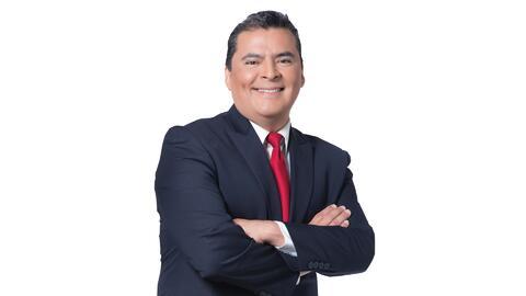 Hector Lozano ~ Univision Deportes Chicago