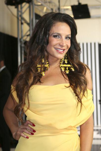 La actriz murió el lunes pasado en Miami a los 44 años de edad víctima d...