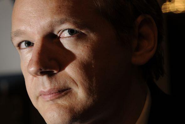 Junio 19- El gobierno de Ecuador informó que el fundador de Wikil...