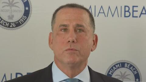 Alcalde de Miami Beach propone cambios en las leyes de la ciudad