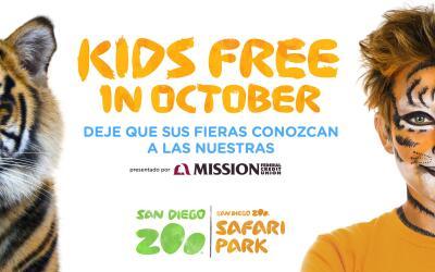 SD Zoo Kids Free