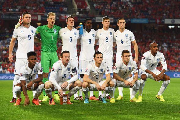 Inglaterra deseará continuar con su buen paso cuando este jueves reciba...
