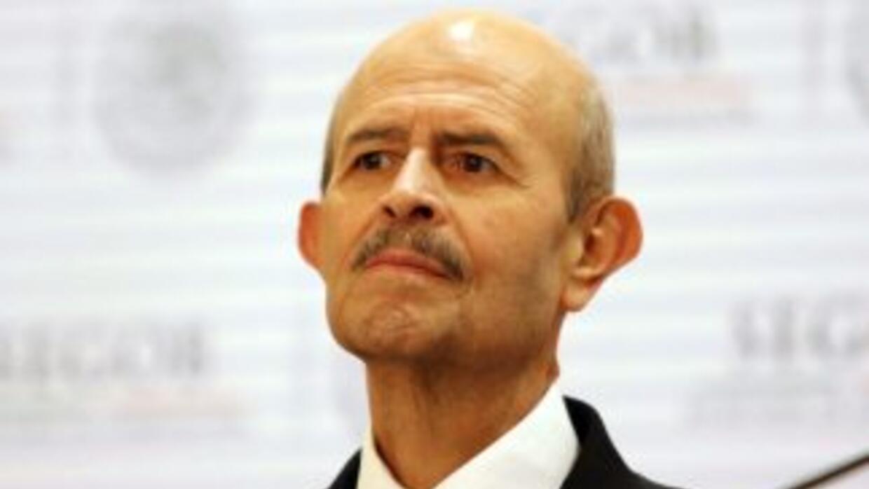 El exgobernador de Michoacándestacó que en el servicio público siempre...