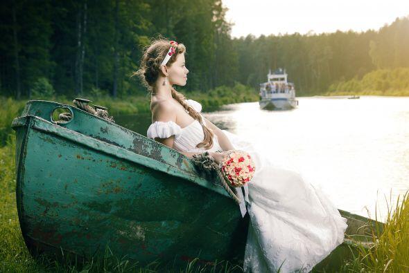 Si estás planeando tu boda para la temporada de calor, podr&iacut...