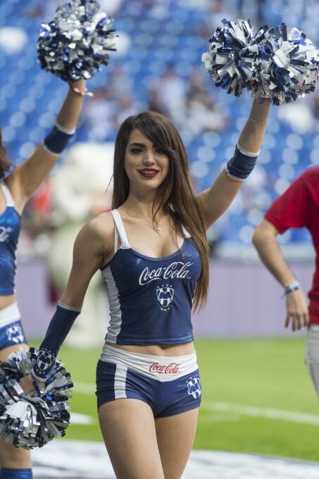 La belleza de las semifinales del Apertura 2017