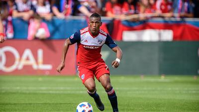 Carlos Gruezo, pieza fundamental del FC Dallas que domina la Conferencia Oeste