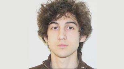 Dzhokhar Tsarnaev condenado a pena de muerte por atentado en el maratón...