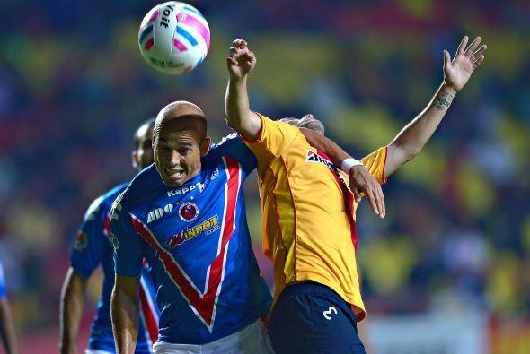 Carlos Ochoa llega al Atlas y se une a Juan Pablo Rodríguez y a Juan Car...