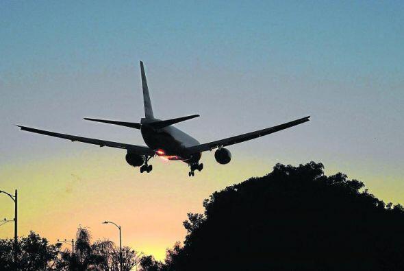 La aerolinea Emirates ofrece un vuelo entre Dubai, Emiratos Árabes y Hou...