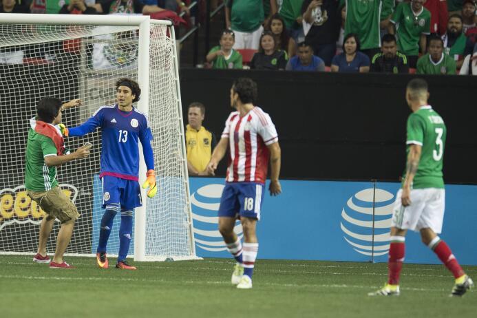 El último México vs. Paraguay se lo quedó el 'Tri' 20160528_8620.jpg