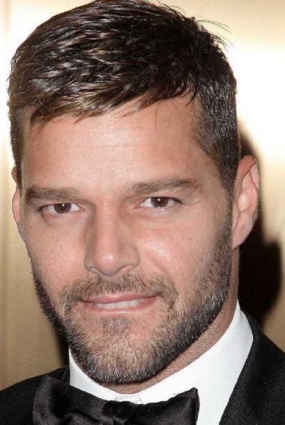 Ricky dejó las telenovelas para seguir su camino en la mús...
