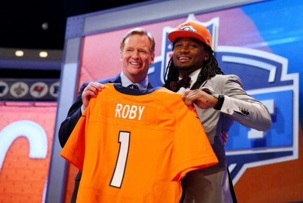 Los Denver Broncos, afianzaron su defensa al reclutar al esquinero, Brad...