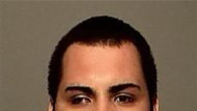 Loretto Kyle Alegría sospechoso arrestado