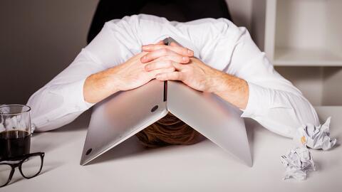 Miedo al fracaso: Aprende a superarlo paso a paso con estas técnicas
