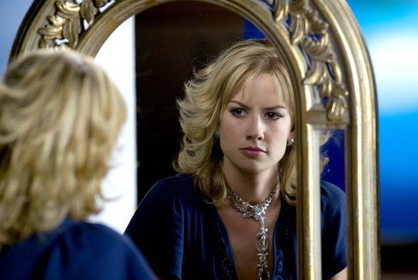 """Romina"" era una joven caprichosa."