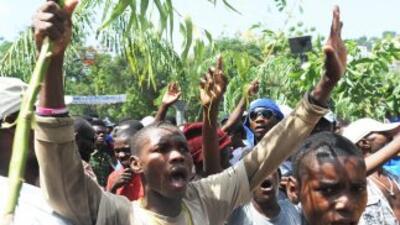 Las autoridades y los empresarios de Haití preven un aumento en el salar...