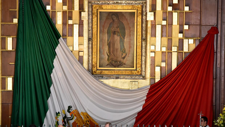 Migración, narcotráfico y familia en las frases más destacadas del Papa...