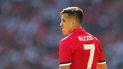 Alexis Sánchez, el 'Niño maravilla' del fútbol chileno, llevará su vida al cine