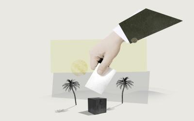 A menos que esta sea la primera vez que votas, no tienes que presentar t...