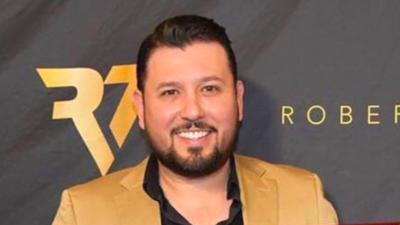 Roberto Tapia se suma a los mexicanos que han recibido las llaves de ciudades alrededor del mundo