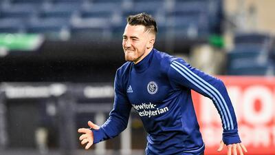 Jack Harrison, del SuperDraft de la MLS a la selección juvenil de...