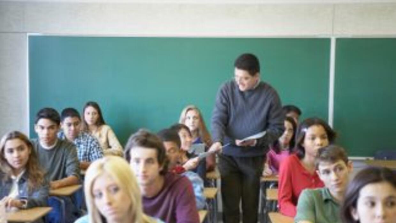 Este año los estudiantes de Texas deberán dar el exámen estatal STAAR, e...