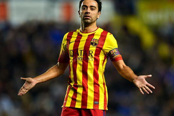 El Barcelona, sin el lesionado Neymar, puso cerca a la portería del Leva...