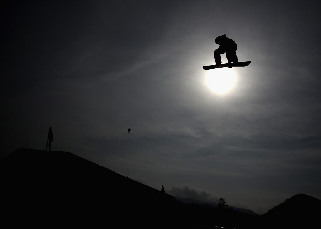 Postales del snowboarding en Pyeongchang 2018 gettyimages-923550636.jpg