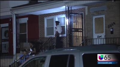 Dos personas heridas en tiroteo contra una casa