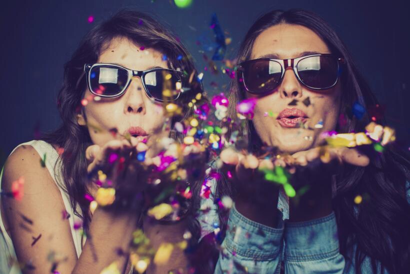 Ideas divertidas para una fiesta fantástica de fin de año