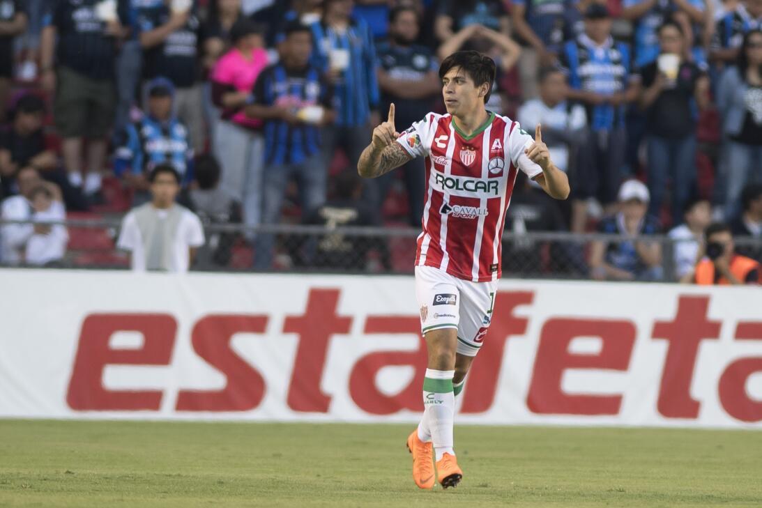 En fotos: Gallos y Rayos empatan con golazo de chilena incluido gol-vict...