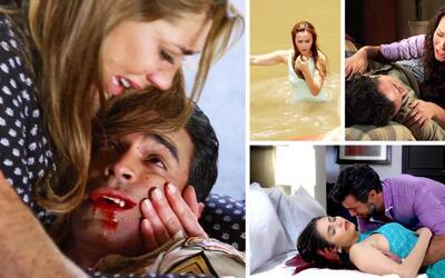 Sus muertes nos impactaron en 'Vino el amor'